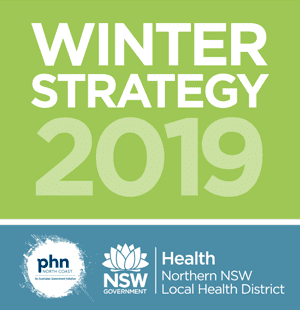 NCPHN – Winter Strategy